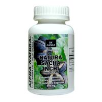 SACHA INCHI (High content of Omega 3, 6 and 9)