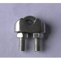 Wire rope clip (wire rope grip) thumbnail image