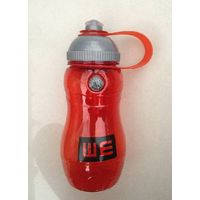 sj88-compass TRITAN material water bottle easy carry lid drink equipment BPA free 500ML