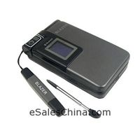Dual SIM Cards 2.2 Inch TFT Touch Screen PDA Phone - Bluetooth thumbnail image
