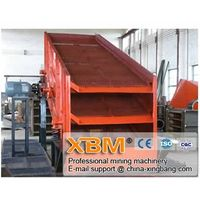 Supply good quality sand vibrating screen (2012 new type) thumbnail image