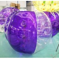 inflatable Team Building Game Inflatable Bumper Ball thumbnail image