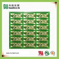 Double side fast pcb_express pcb board_lead time as fast as:6 hours thumbnail image