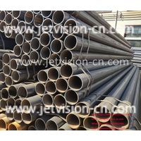 High Quality ASTM106 Carbon Welded ERW Steel Pipe thumbnail image