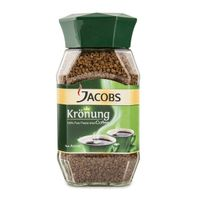Jacobs Kronung Coffee / Ground Coffee thumbnail image