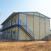 Prefabricated Ablution Toilet Blocks