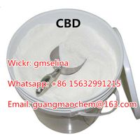 Pure powder CBD Isolate Canna bidiol Isolate/CBD Powder high purity Wickr: gmselina