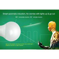 Motion & Light Sensor LED BUL A60W 12W,10W,7W, CE, ROHS, 2years warranty thumbnail image