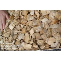 ACACIA WOOD CHIPS FOR MAKING PAPER PULP