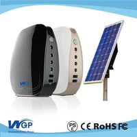 2016 newest solar power system with mppt solar charge controller