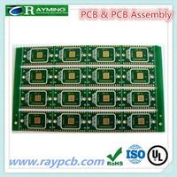 Heavy copper for phone High frequency rigid pcb thumbnail image
