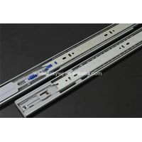 soft closing full extension ball bearing drawer slide