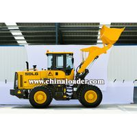 SDLG 3T wheel loader LG936L for sale