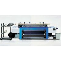 QJH910 China flexible rapier weaving loom, high speed rapier loom