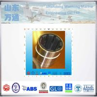 Naval Water-Lubricated for cutless brass rubber bearings thumbnail image