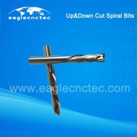 Spiral Compression Router Bit For Sale |Spiral Cut Router Bit