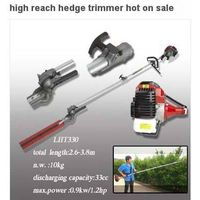 Agricultural tools---Gasoline Brush Cutter thumbnail image