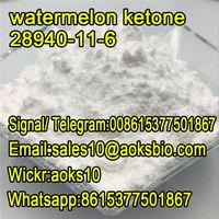 cas 28940-11-6 Watermelon Ketone powder china factory whatsapp/telegram/signal:0086153775