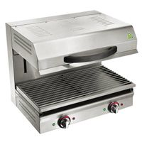 Electric Rise & Fall Grill