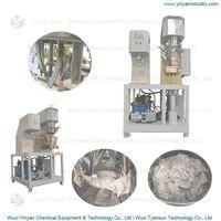 Glue making dual planetary mixer from YINYAN factory