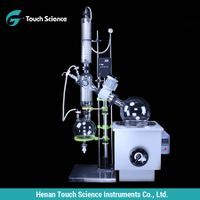 20L Essential Oil Steam Rotary Evaporator thumbnail image