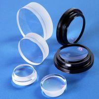 Custom Optical Bonding Triplet Lens Achromatic Cemented-Triple Lens thumbnail image