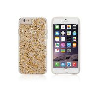 Karat Case Gold Leaf iPhone 6 Plus Case Glitter Case iPhone 5s iPhone 6 Case Fast Drop Shipping