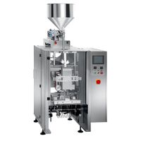RS-420Y Vertical Bag Liquid Packing Machine
