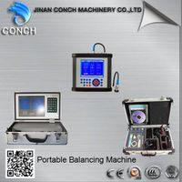 Portable Balancing Machine