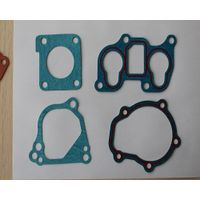 high-performance, non-asbestos and solvent-free fiber composite gasket material