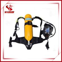 Firefighter equipment fireman outfit air breathing apparatus