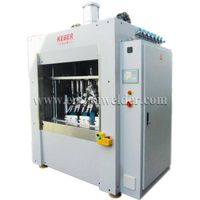 Ultrasonic welding machine for DP Top roll (Can change mould) thumbnail image
