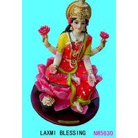 polyresin hindu gods statues thumbnail image