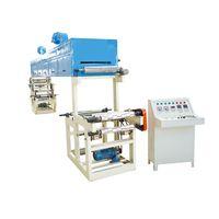 GL-500B Full automatic adhesive bopp tape making machine manufacturer