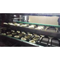 Yeast Donut Production Machine-yufeng