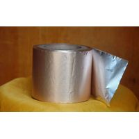 Chocolate wrapping aluminum foil thumbnail image