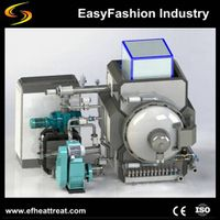 metal alloy  high temperature sintering furnace debinding and sintering furnace