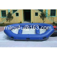 whitewater River raft inflatable river boat