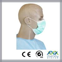 Disposable Surgical Non-waven Face Mask