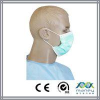 Disposable Surgical Non-waven Face Mask