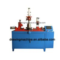 Numerical Control Curling and Cutting Machine thumbnail image