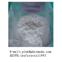 Healthy HGH Anti-Estrogen Raw Powder Testosterone Undecanoate