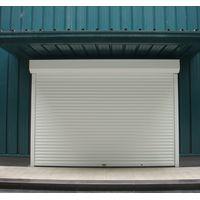 OEM Aluminum Roller Doors