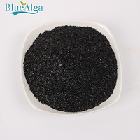 Professional manufacturer NPK organic fertilizer flake seaweed extract fertilizer