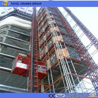 SC200/200 Construction Lift Construction Building Lift
