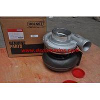 for Cummins Kta38 Diesel Engine Turbocharger Hc5a 3594085 thumbnail image