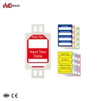 Scaffold tags EP-P31  Scaffold Tagout Supplier And Wholesaler thumbnail image