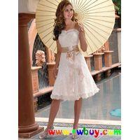 wedding dress ~ Evening dress ~ Flower Girl