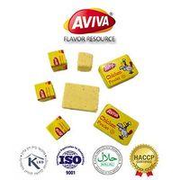 Halal Beef/Chicken/Shrimp Bouillon Cubes in instant soup [AVIVA CUBES] thumbnail image