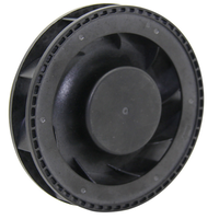 10025mm DC centrifugal blower cooling fan BCY10025 CE/UL/ROHS certificated for air purififer thumbnail image